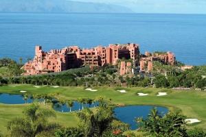 5-Sterne Abama Golf Resort & Spa auf Teneriffa, Kanaren